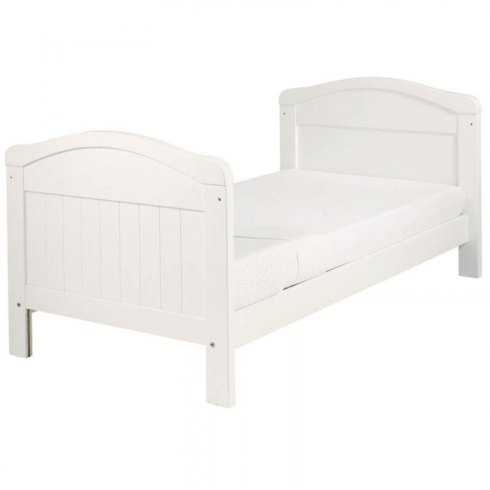 East Coast Country Cot Bed - Toddler Bed