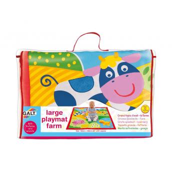 Galt Large Playmat Farm Pack