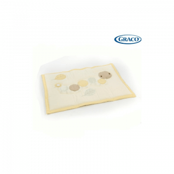 Graco Baby Playmat Caterpillar Hedgerow
