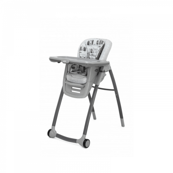 Joie Multiply 6-in-1 Highchair - Petite City 2