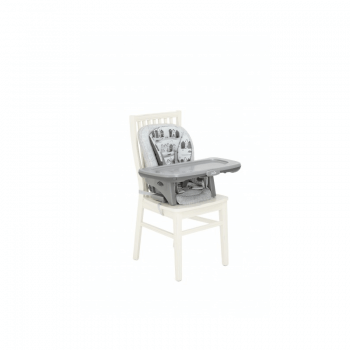 Joie Multiply 6-in-1 Highchair - Petite City Booster