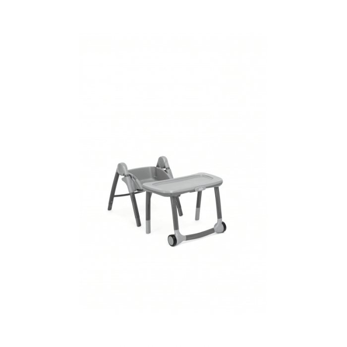 Joie Multiply 6-in-1 Highchair - Petite City Table