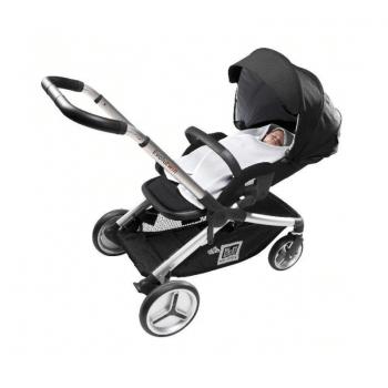 Red Castle Babynomade 6-12 Months Summer Blanket Stroller