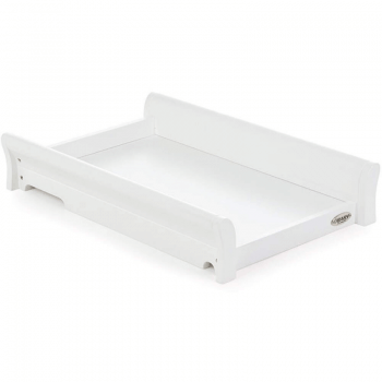 Obaby Stamford Cot Top Changer