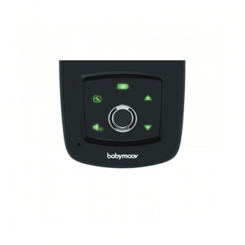 Babymoov Yoo Travel Long Life Battery Video Baby Monitor Control