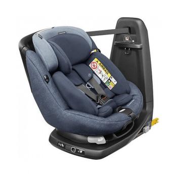 Maxi-Cosi AxissFix Plus i-Size Group 0+-1 Car Seat - Nomad Blue
