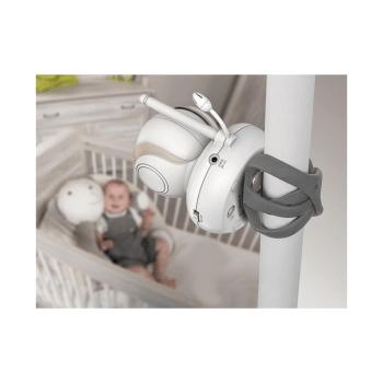 Motorola MBP35XLC Baby Video Monitor and Nanny Breathing Monitor Bundle Grip