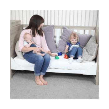 Tutti Bambini Modena 2 Piece Room Set Inside Sofa