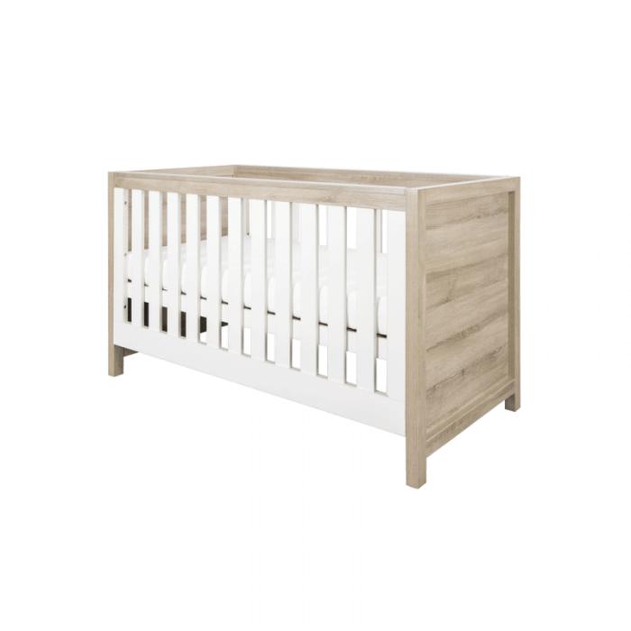 Tutti Bambini Modena 3 Piece Room Set Cot