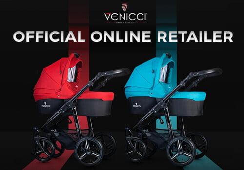 Venicci Official Retailer