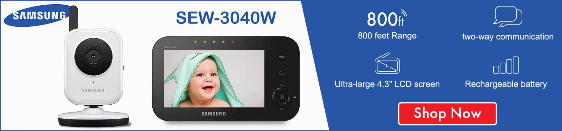 Samsung SEW-3040