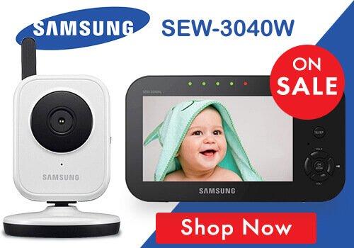 Samsung SEW3040W