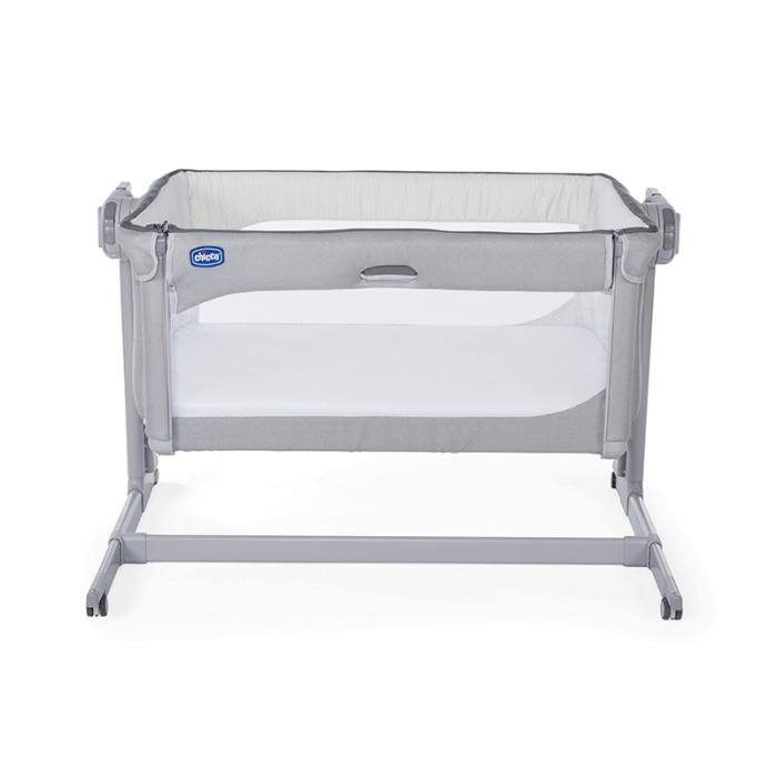 Chicco Next2Me Magic Side-Sleeping Crib