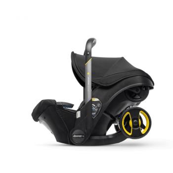 Doona Group 0+ Car Seat Stroller - Nitro Black 2