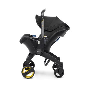 Doona Group 0+ Car Seat Stroller - Nitro Black 3