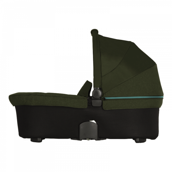 Micralite Carrycot Everygreen