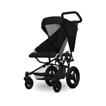 Seat Liner Micralite FastFold Black 2
