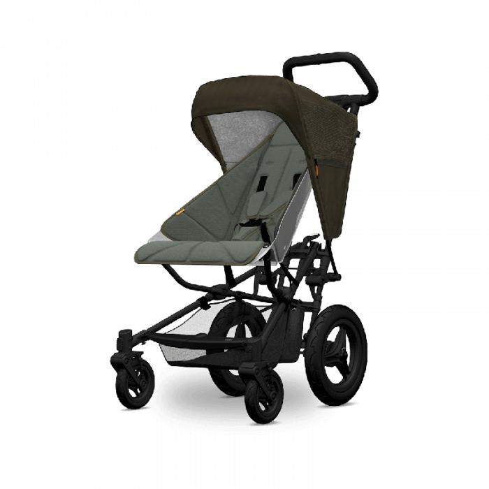 Seat Liner Micralite FastFold Khaki 2