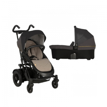 TwoFold Travel System Micralite Carbon