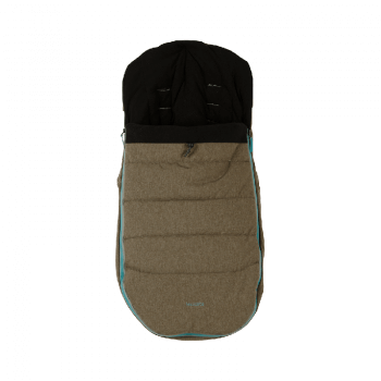 Footmuff Micralite Evergreen