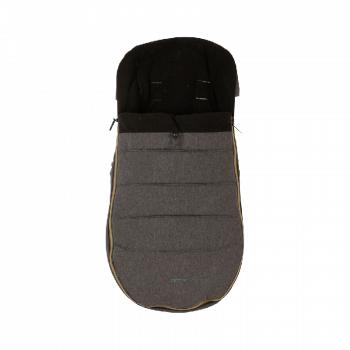 Footmuff Micralite Carbon