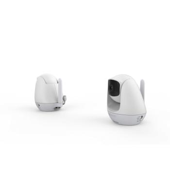 Wisenet Video Baby Monitor SEW-3049WPCU 2 (1)