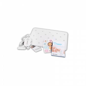 Nanny Baby Sensor Breathing Monitor 1