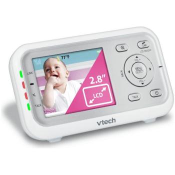 "VTech 2.8"" Video Baby Monitor – BM3300 2"