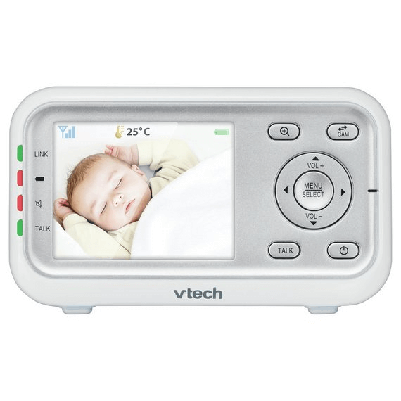 "VTech 2.8"" Video Baby Monitor – BM3300 7"