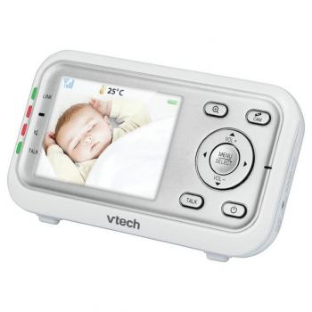 "VTech 2.8"" Video Baby Monitor – BM3300 8"