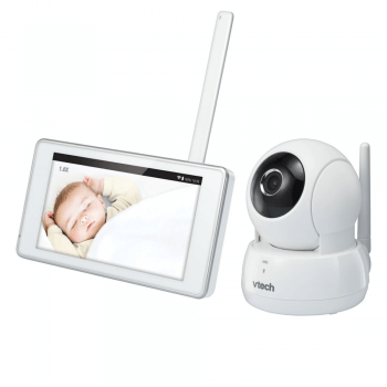Vtech Safe & Sound Tablet Baby Monitor BM6000 1