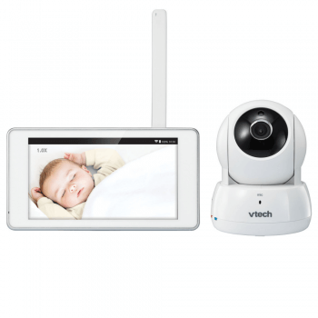 Vtech Safe & Sound Tablet Baby Monitor BM6000 3