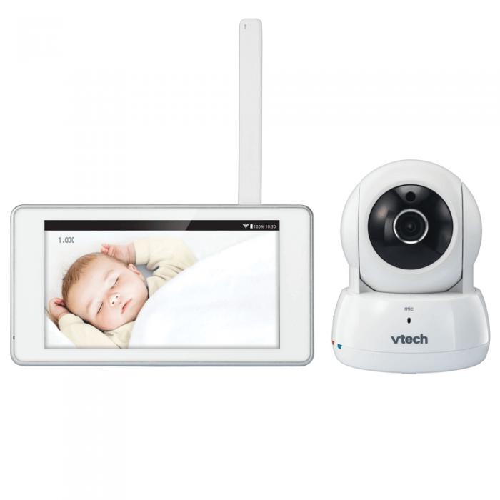 Vtech Safe & Sound Tablet Baby Monitor BM6000