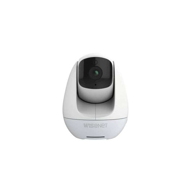 Wisenet Video Baby Monitor SEW-3049WPCU 3