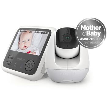 Wisenet Video Baby Monitor SEW-3049WPCU