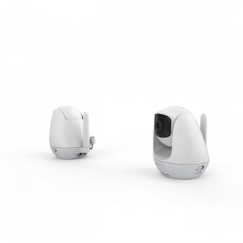 Wisenet Video Baby Monitor SEW-3049WPCU 5