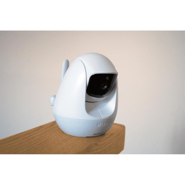 Wisenet Video Baby Monitor SEW-3049WPCU 7