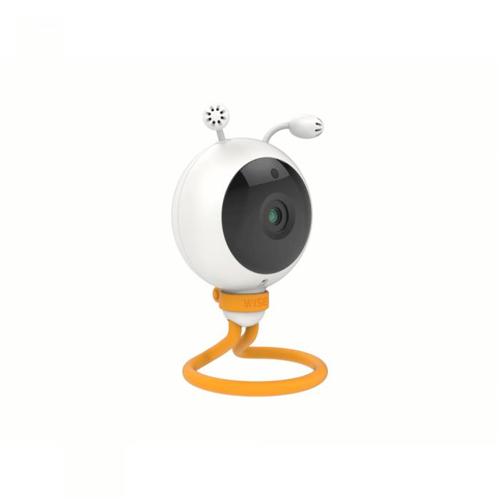 Wisenet BabyView 3048 Eco Flex - Additional Camera (4)