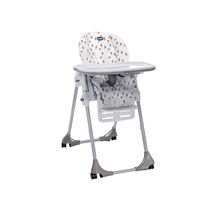 Chicco Highchair Romantic