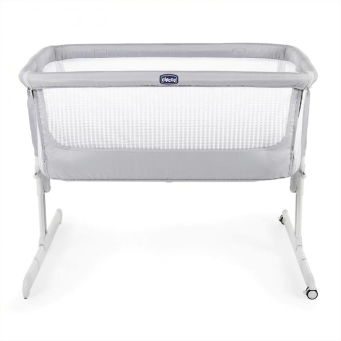 Chicco Next2Me Air Side-Sleeping Crib