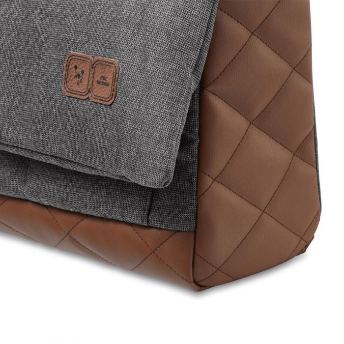 ABC Design Changing Bag Close Up