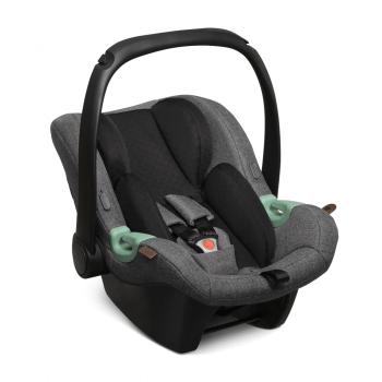 Tulip Car Seat Asphalt