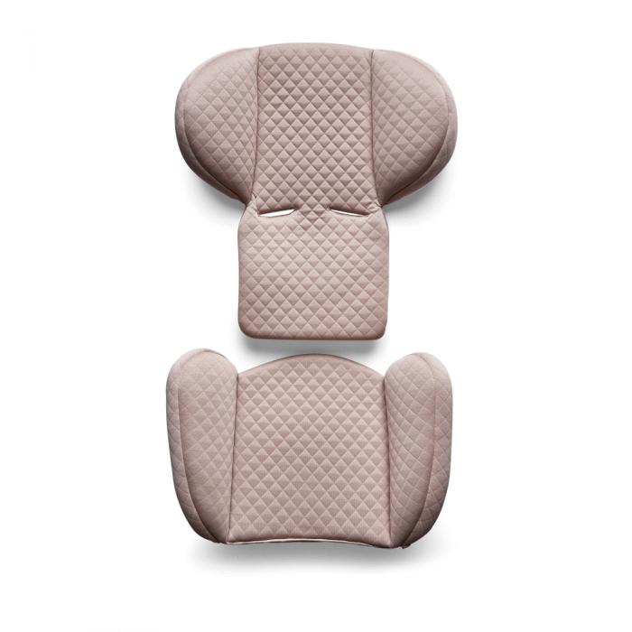 Tulip Car Seat cushion Rose Gold