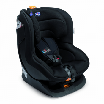 Chicco Oasys 1 Isofix Group 1 Car Seat – Black