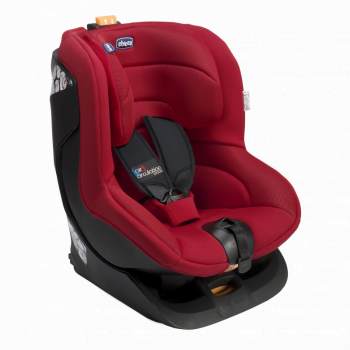 Chicco Oasys 1 Isofix Group 1 Car Seat – Fire Red