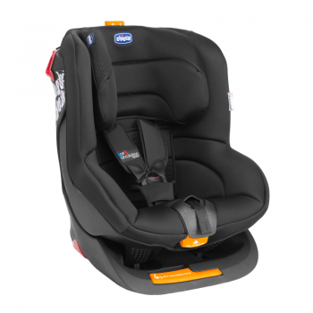 Chicco Oasys Group 1 Evo Car Seat – Black