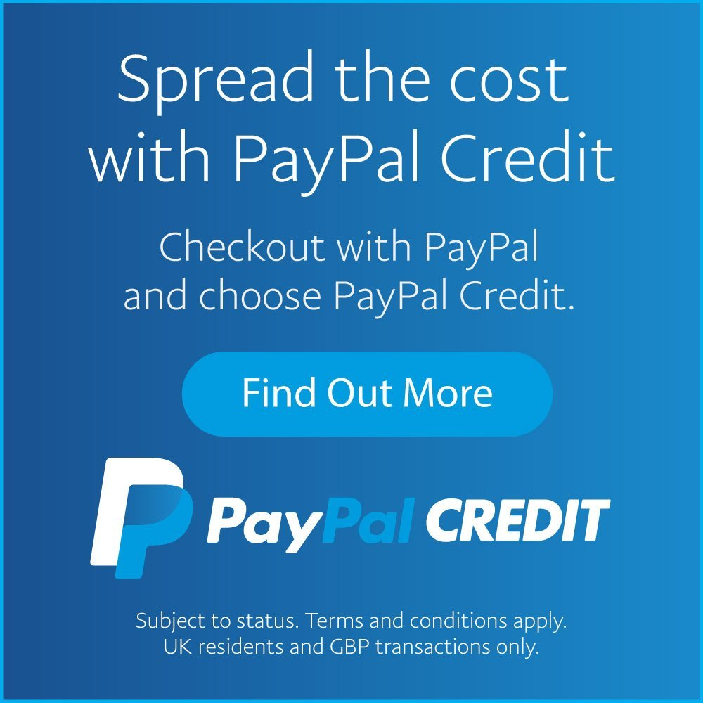 PayPal Interest Free Credit