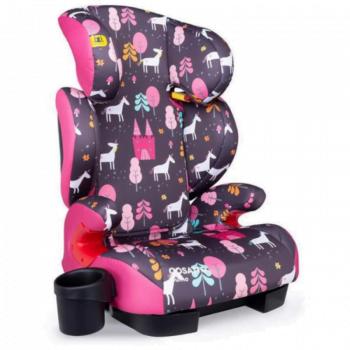 Cosatto Sumo Group 2/3 ISOFIT Car Seat - Unicorn Land