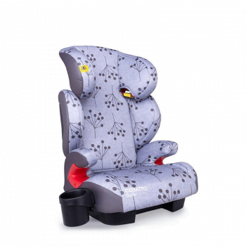 Cosatto Sumo Group 2 - 3 ISOFIT Car Seat - Hedgerow