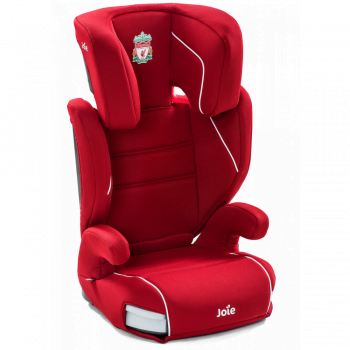 Joie Trillo Liverpool FC Group 2/3 Car Seat - Red Crest